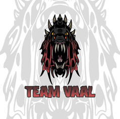 Team Vaal MHW