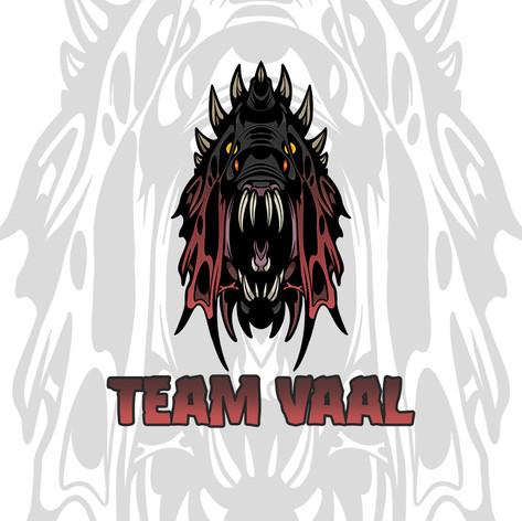 Team Vaal MHW