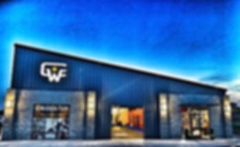 CrossFit Washington-902 Done Ave
