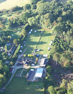 Campsite Kent Campsite Sussex