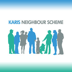 Karis Neighbour Scheme