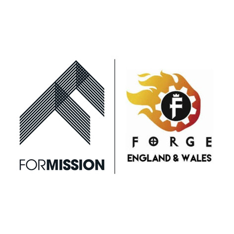 Forge England and Wales