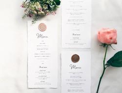 edge paper menu