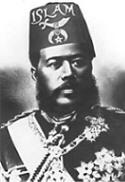 His Majesty David Kalākaua I