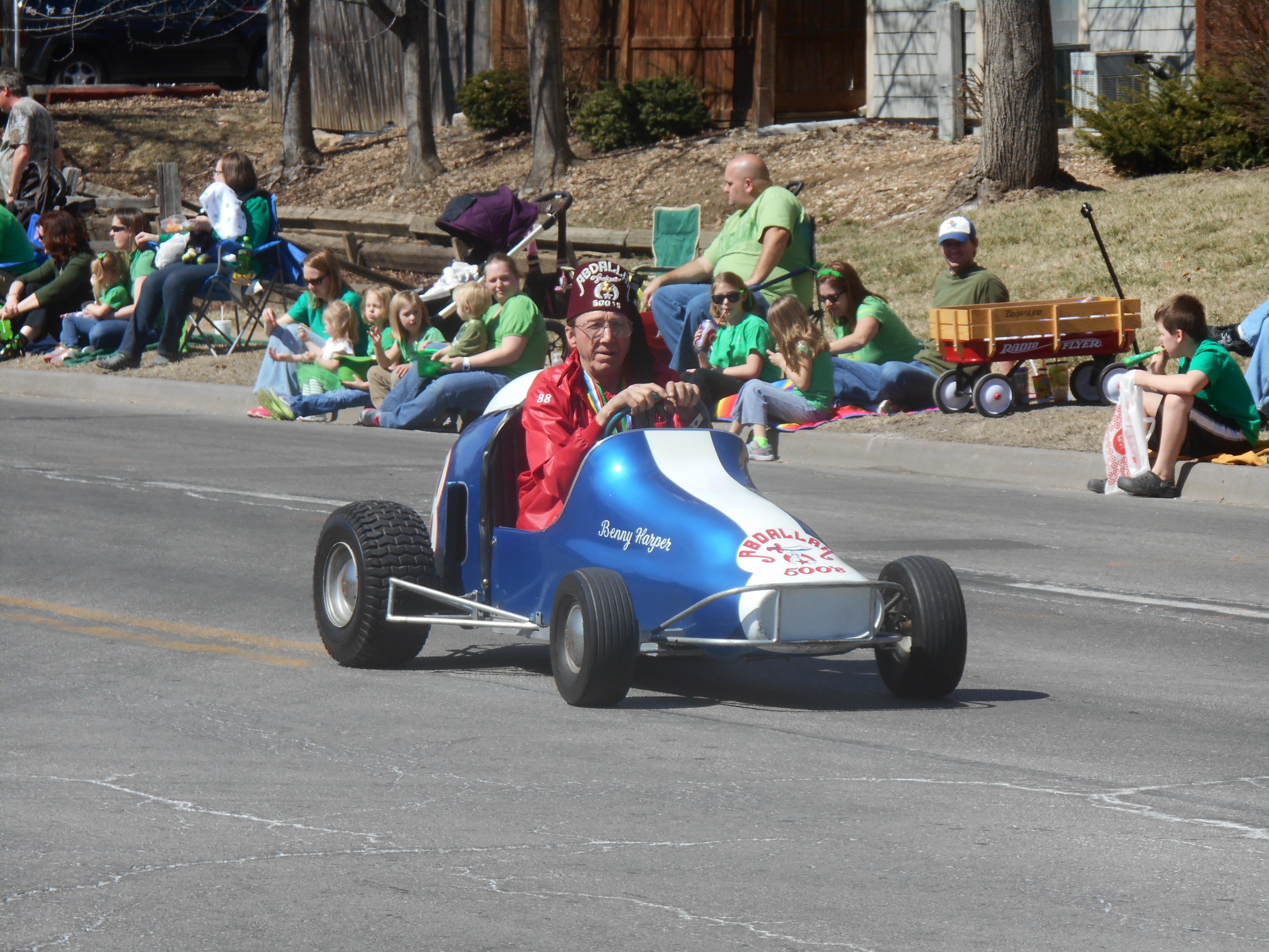 St. Patricks Day parade 2015 012