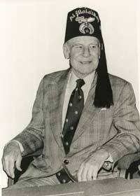 "Gen. James H. ""Jimmy"" Doolittle"