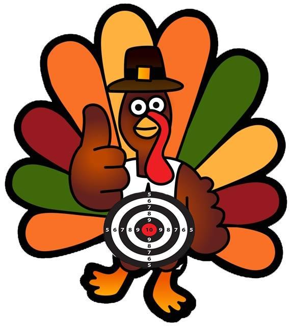 turkey-shoot