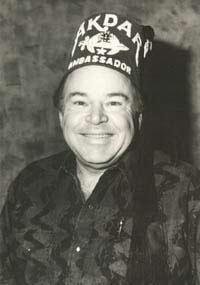 Roy Linwood Clark