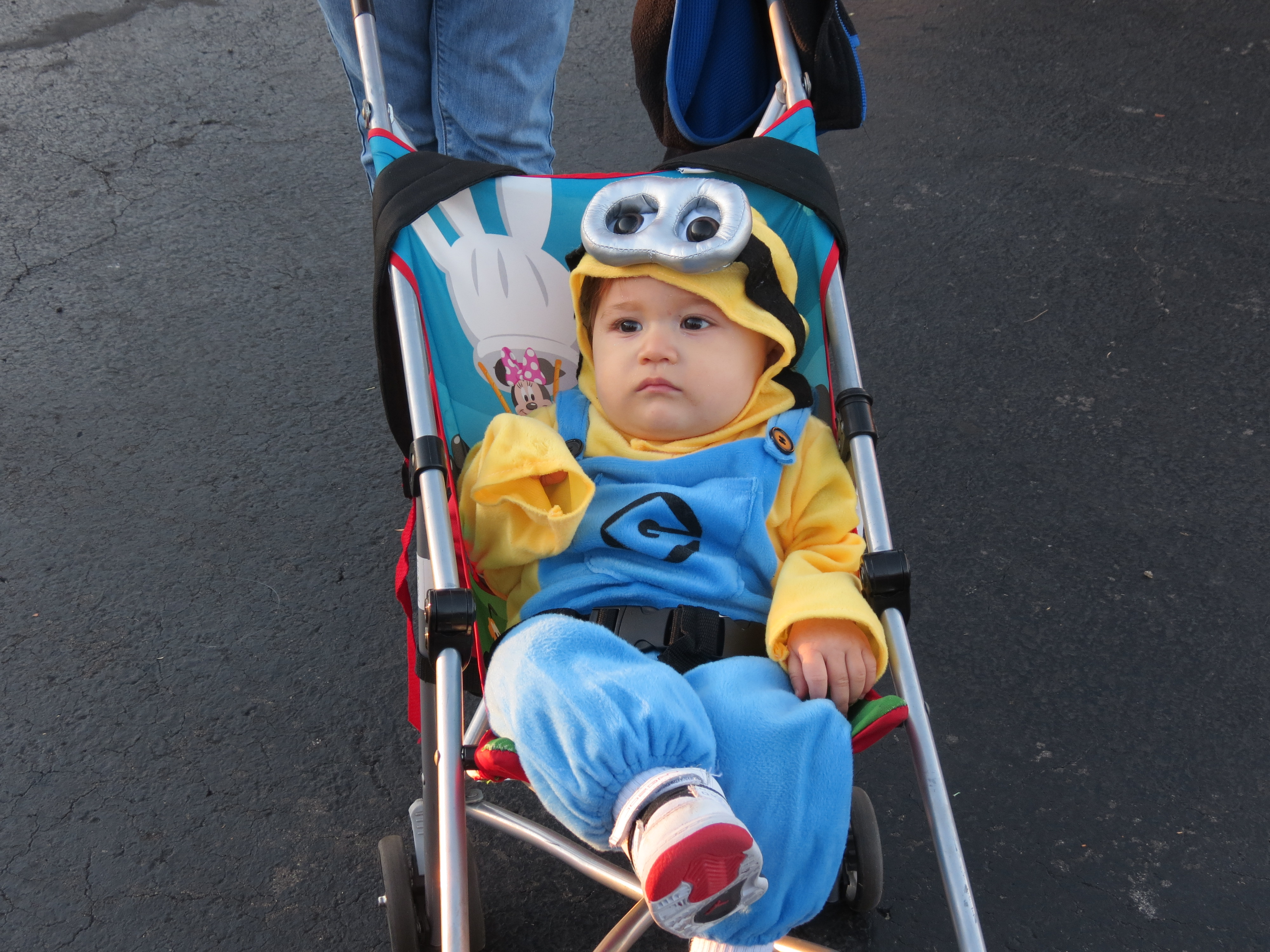 Trunk or Treat 2015 039