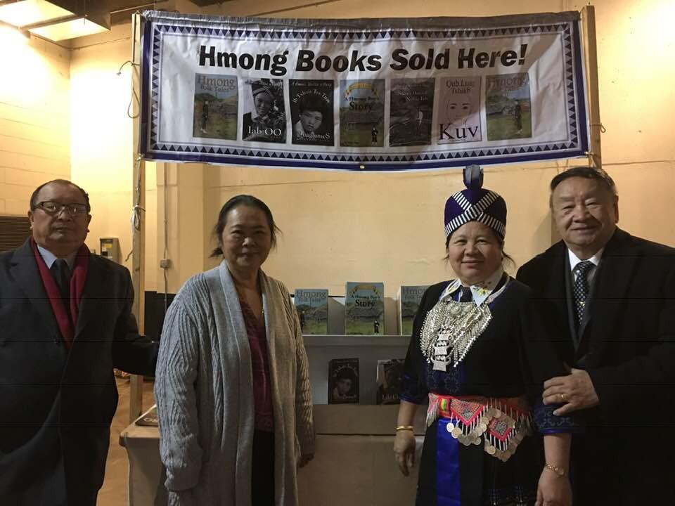 Hmong NewYear November 11, 2018-4