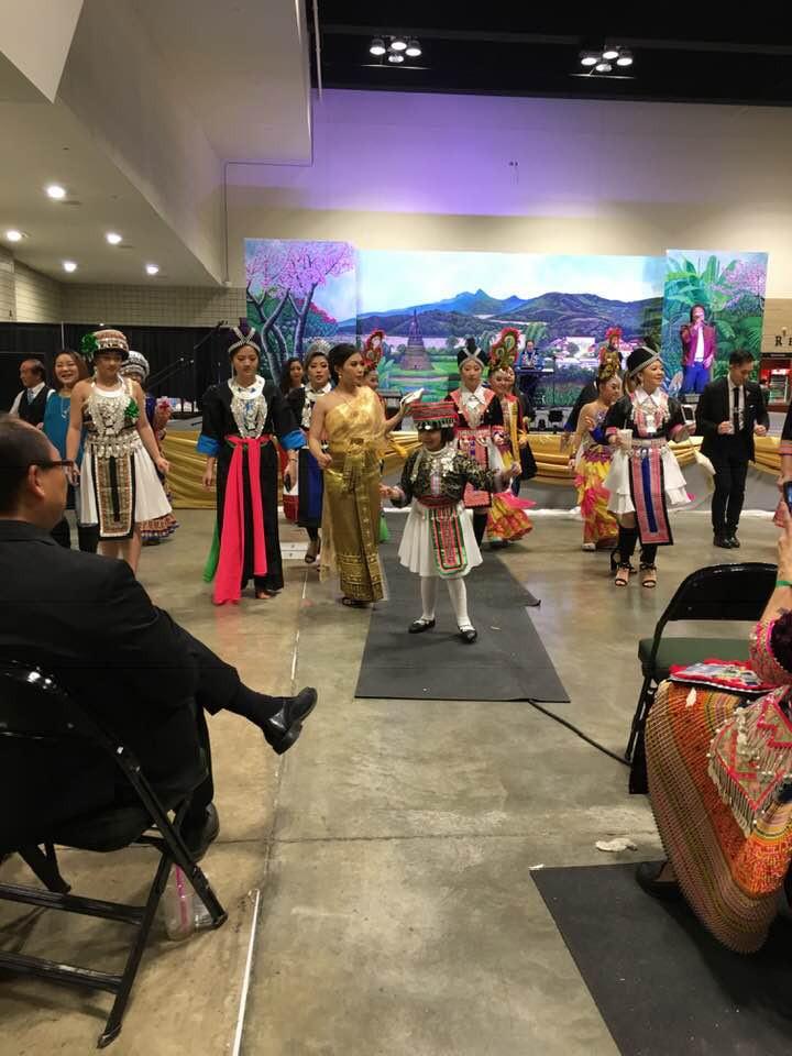 2018 Hmong American New Year (HANY)