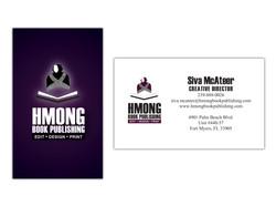 Hmong Book Publishing