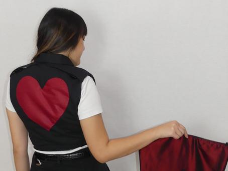The Relational Garment