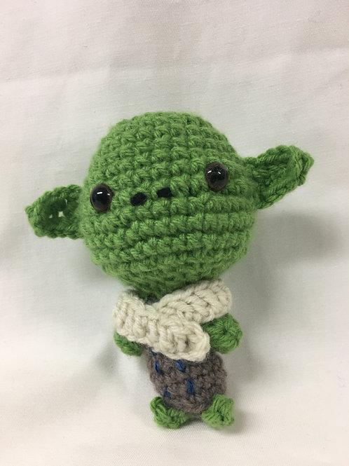 """6"""" Baby Yoda"""
