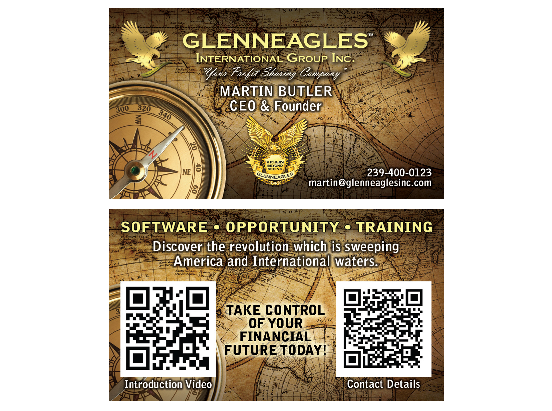 Glenneagles Business