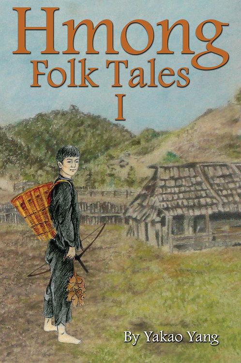 Hmong Folk Tales 1