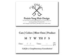 Prairie Yang Hair Design