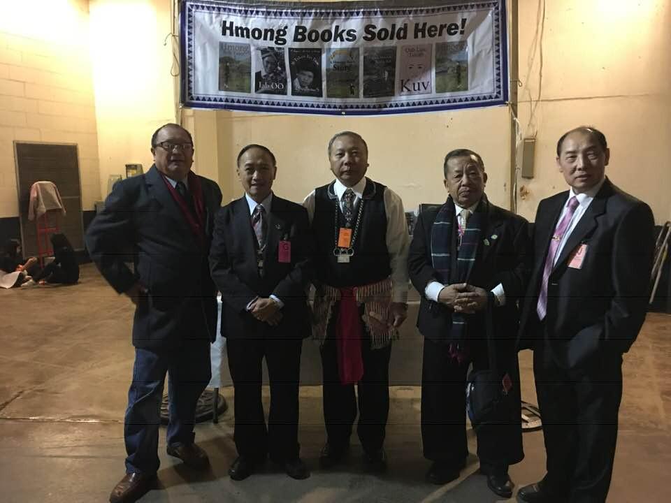 Hmong NewYear November 11, 2018-6