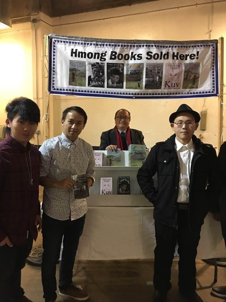 Hmong NewYear November 11, 2018-3