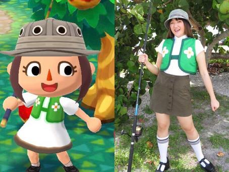 Animal Crossing Anyone?