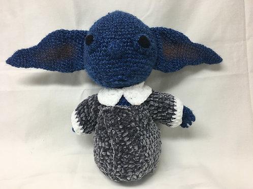 """13"""" Baby Yoda"""