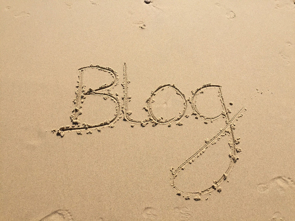 Welcome to the website blog section!