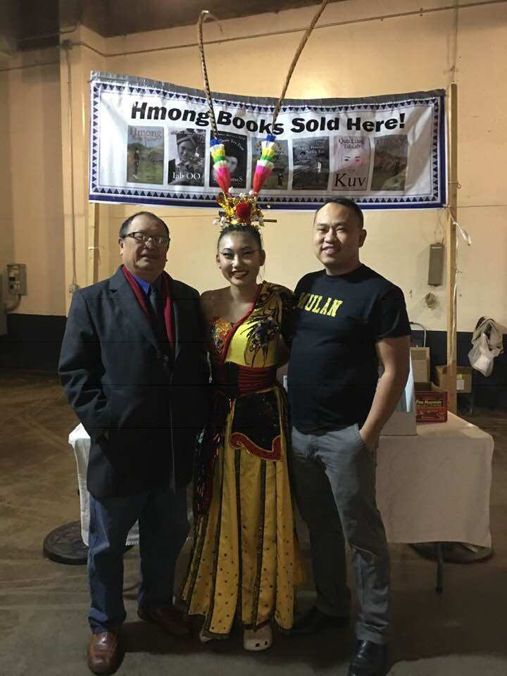 Hmong NewYear November 11, 2018-2