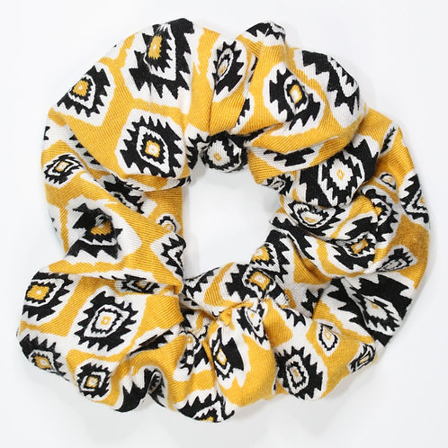 Yellow Tribal