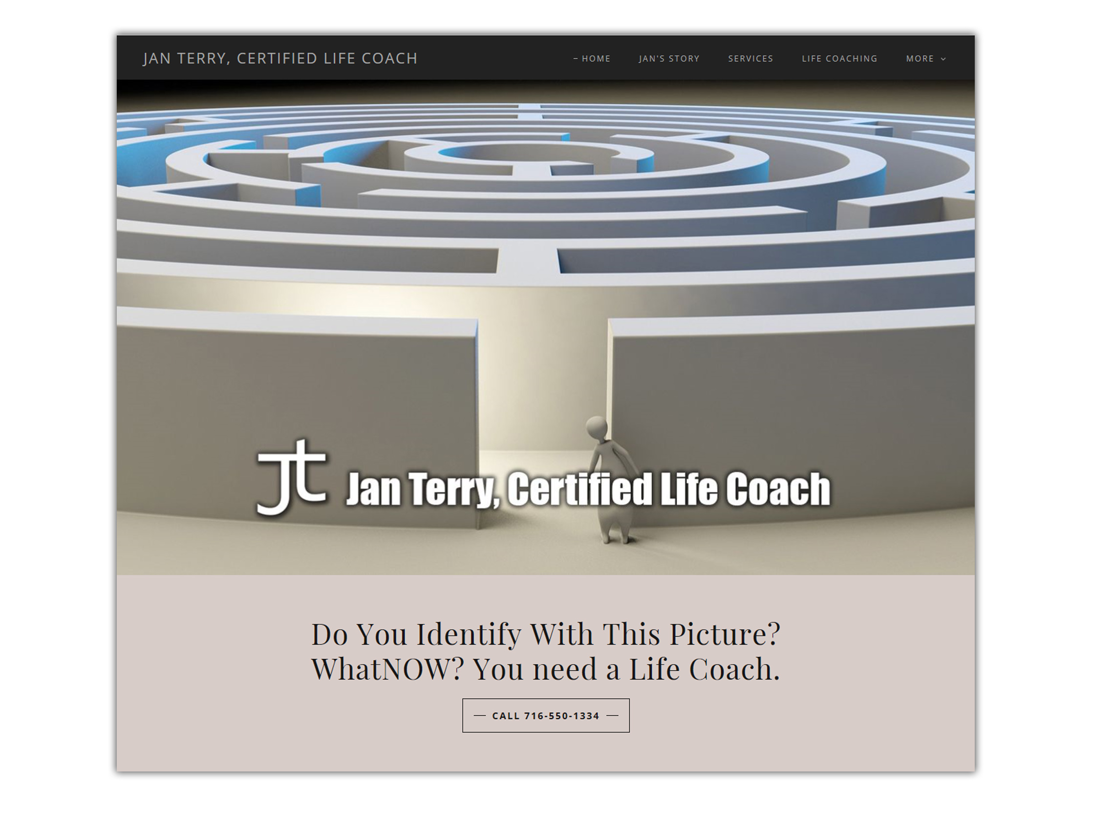 Jan Terry