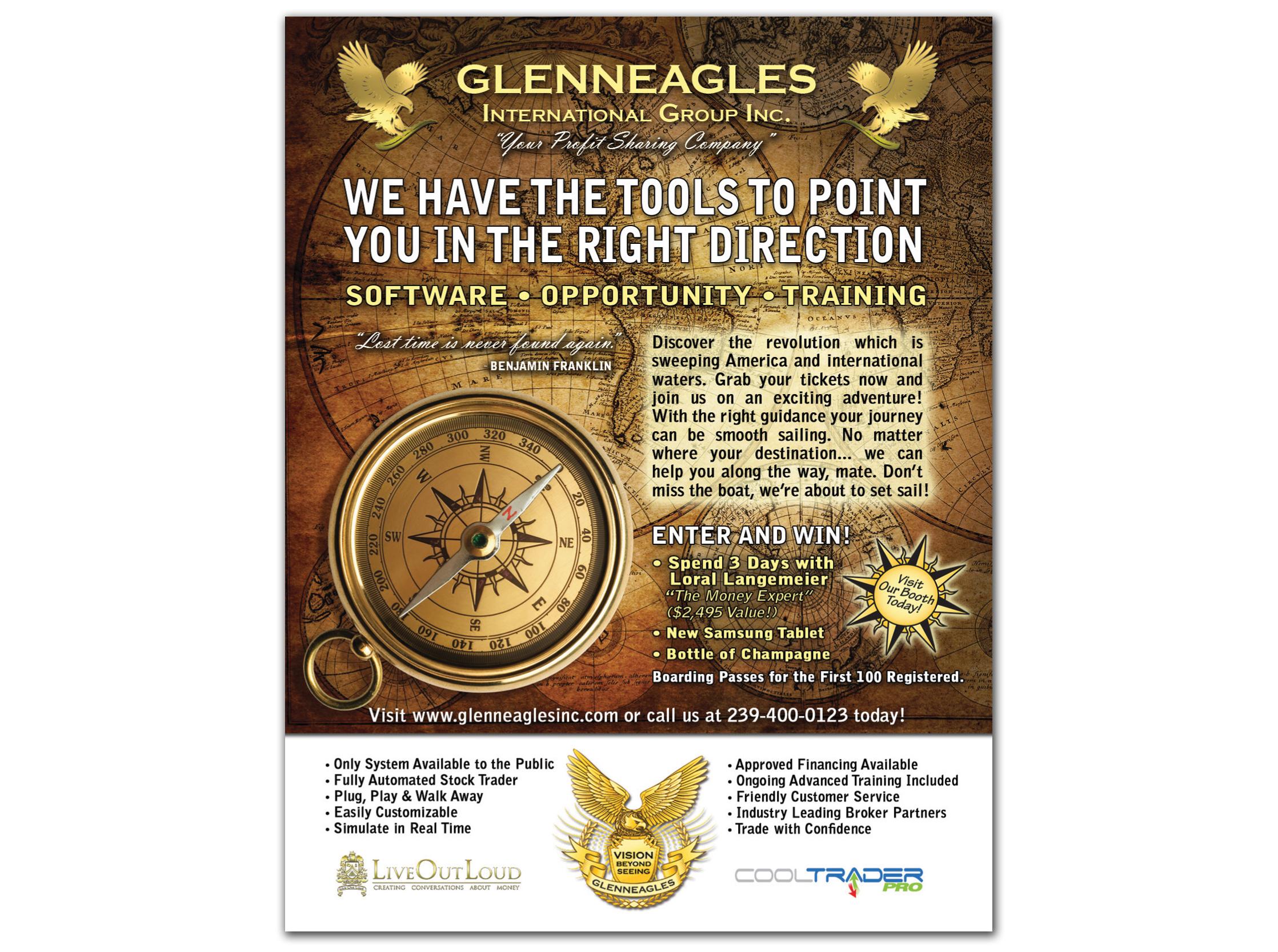 Glenneagles