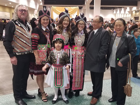 The 2018 Hmong American New Year