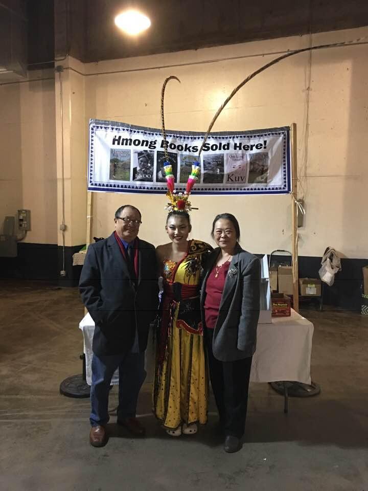 Hmong NewYear November 11, 2018-1