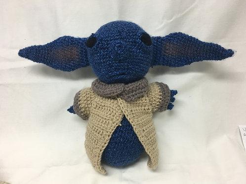 """12"""" Baby Yoda"""