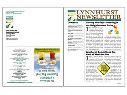 Lynnhurst Community, Minneapois, MN