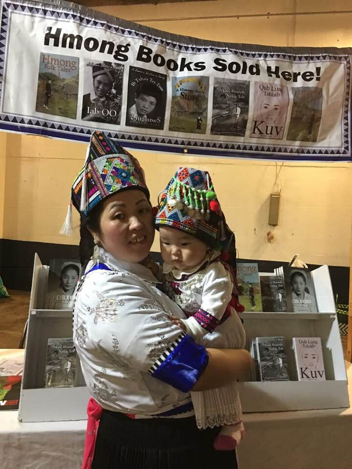 Hmong NewYear November 11, 2018-5
