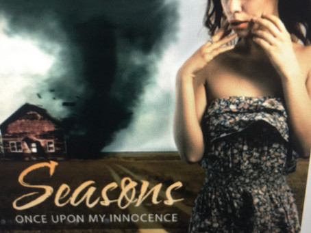 "Meet Aubree ""Seasons Once Upon My Innocence""  Chapter 2"