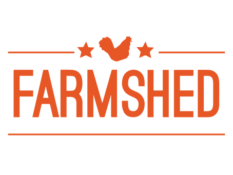 Coming Soon! Farmshed's Blog