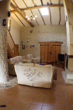 Mulsanne's lounge