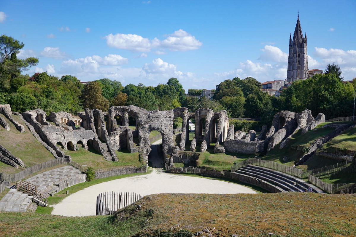 Historical Saintes