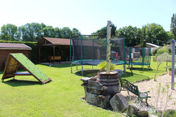 part of our large play area
