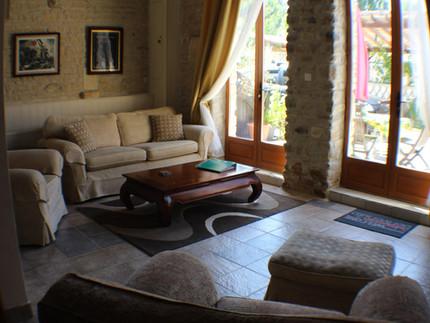 Beau Geste lounge