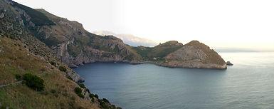 marine reserve of Jeranto