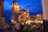 Piazzetta square in Capri