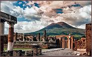 private transfer car service tour Pompei Ercolano Vesuvius