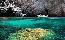 Boat tour Amalfi Capri Positano