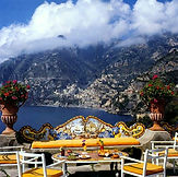Private car service tour Amalfi Coast Positano Ravello Amalfi