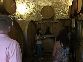 origina wine cellar
