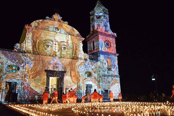 Light show of Saint Domenico.jpg