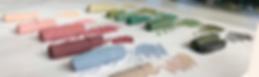 Блог художника. Как рисовать пастелью