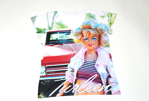 TURLEEN TRUCK T-SHIRT  SOLD OUT!!!